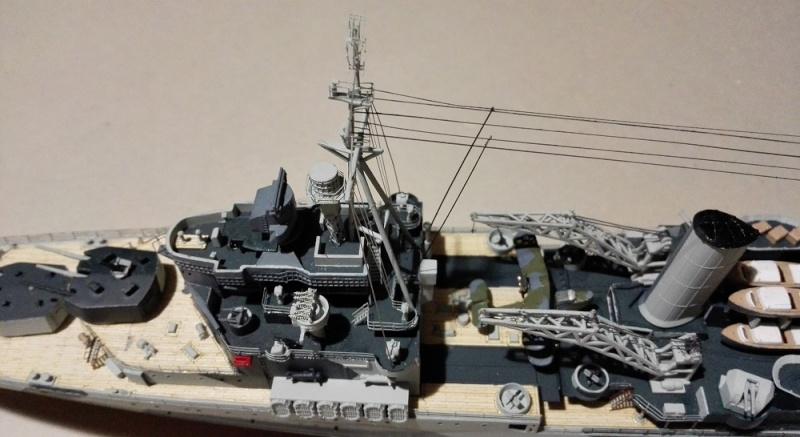 HMS Belfast 1942 Light Cruiser de Trumpeter a 1/350  Img_2061