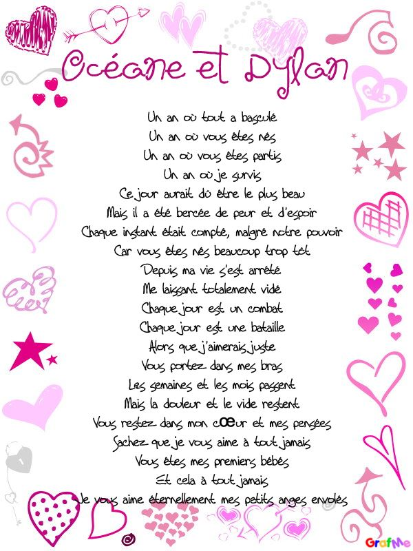 Mes petits coeurs - Page 2 Grafme10