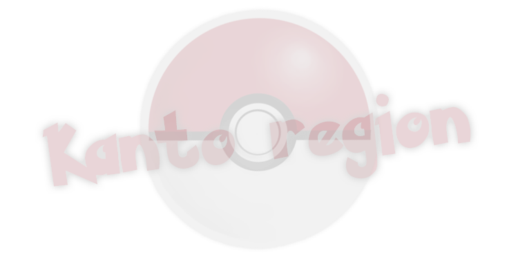 Watermark voor Kanto Region Kantob13