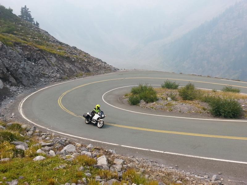 Ride to Mount Baker Darrin11