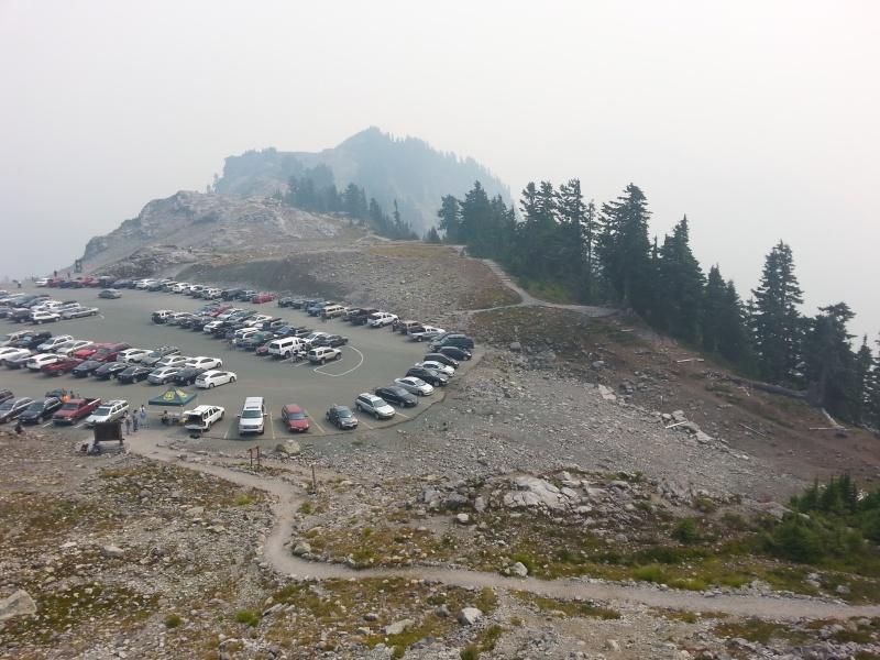 Ride to Mount Baker Smoke_11