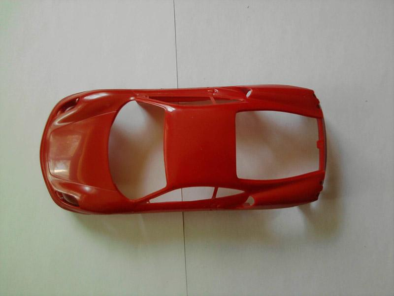 Revell Ferrari F-430 1:24 10_11