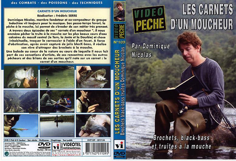 [2003] Carnet d'un moucheur (teaser) Les-ca11