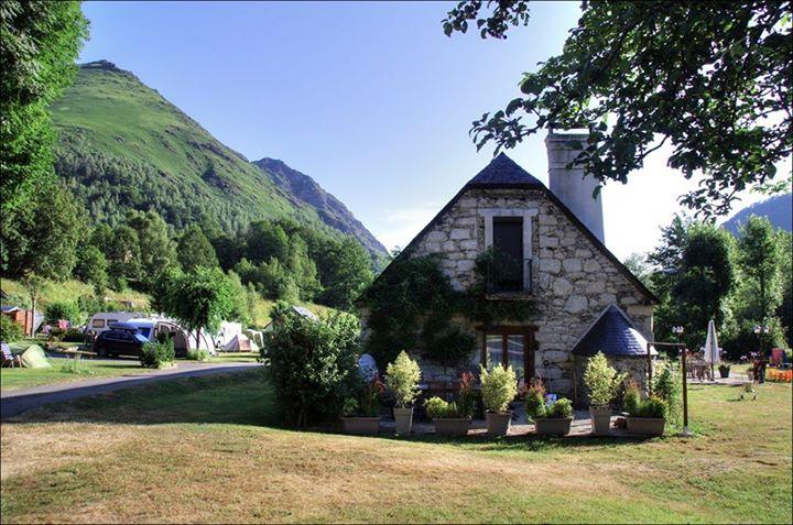 """Les Campings de la Charte  """"La Via Natura"""" 11754210"""