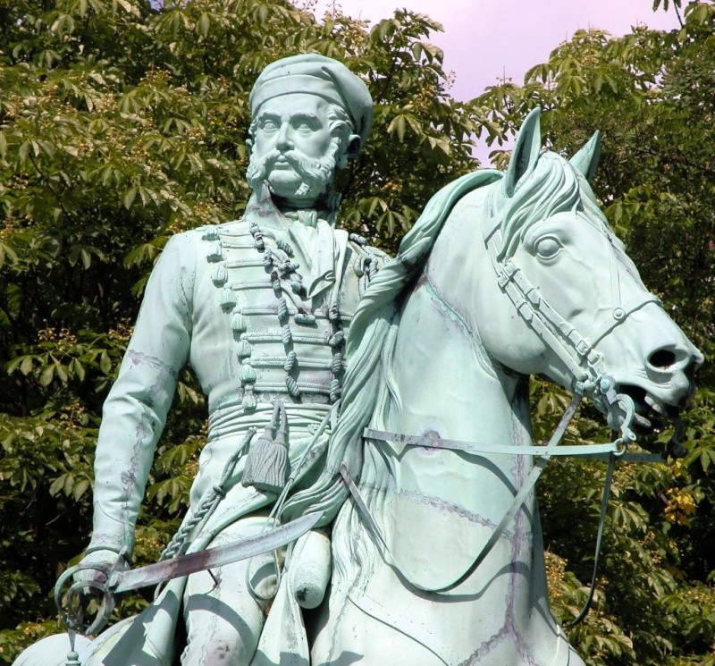 Frederick William, Duke of Brunswick Brauns10