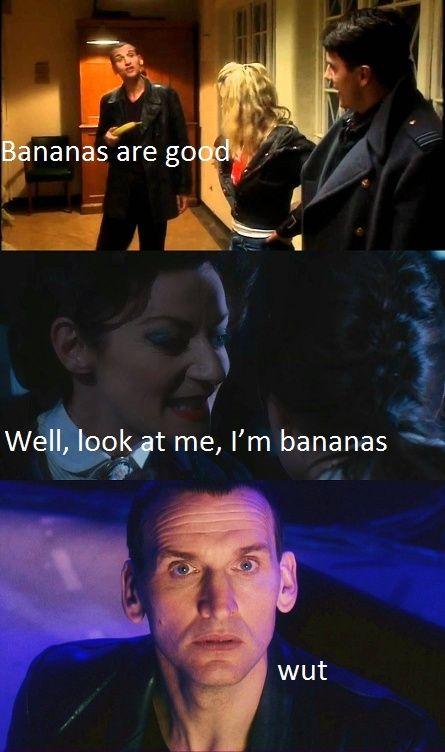 La chronique de tonton Rassilon. Banana10
