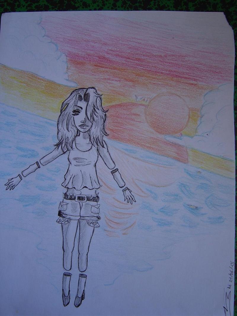 Sur mon petit nuage ;) [Galerie de cupcake] Femme_10
