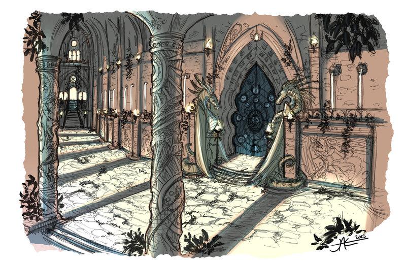 A Talk About Ambitions (Tenebris/Celestia) Halls_10