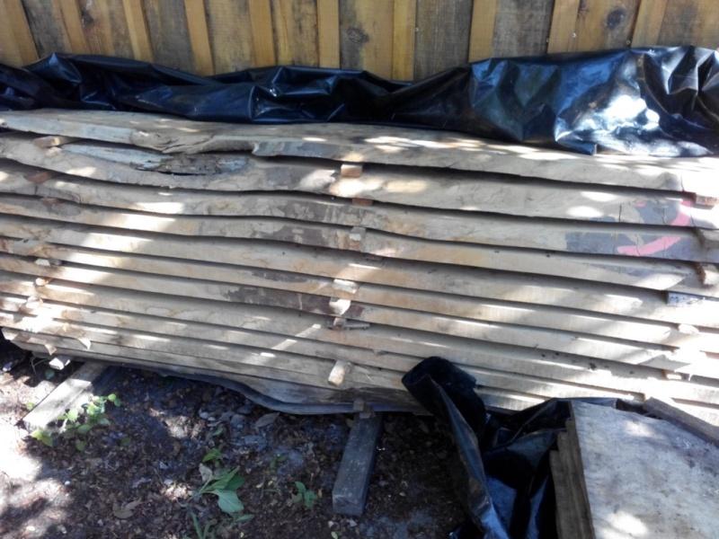 Réalisation d'une table de jardin - Page 3 Img_2042