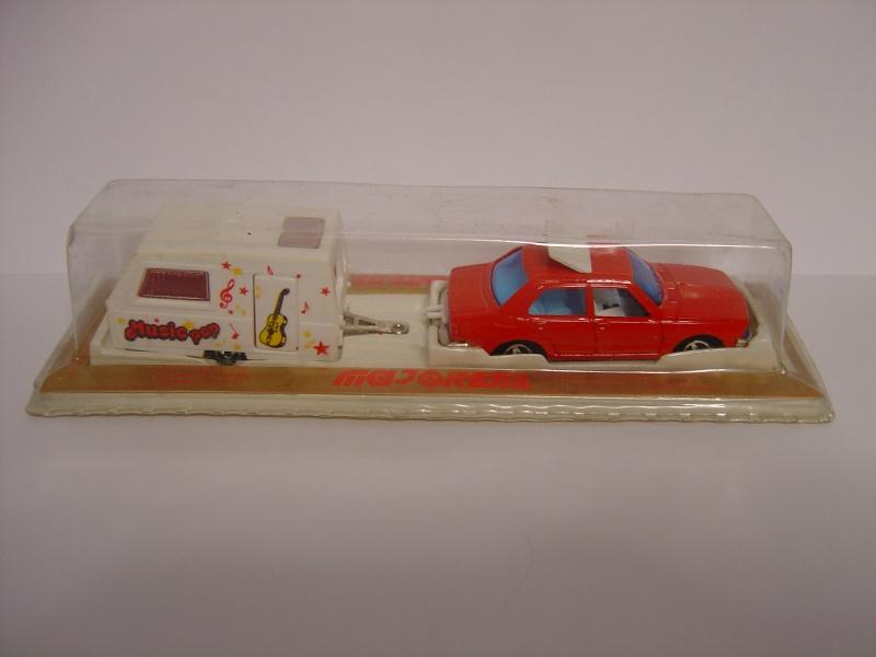 N°368 Renault 18 + Caravane Saint Tropez Ajoret10