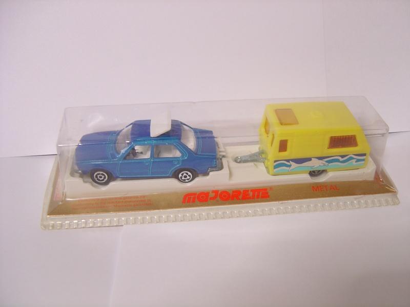 N°368 Renault 18 + Caravane Saint Tropez Majore12