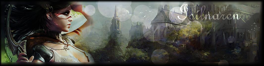 Isílnaren - Rol medieval fantástico