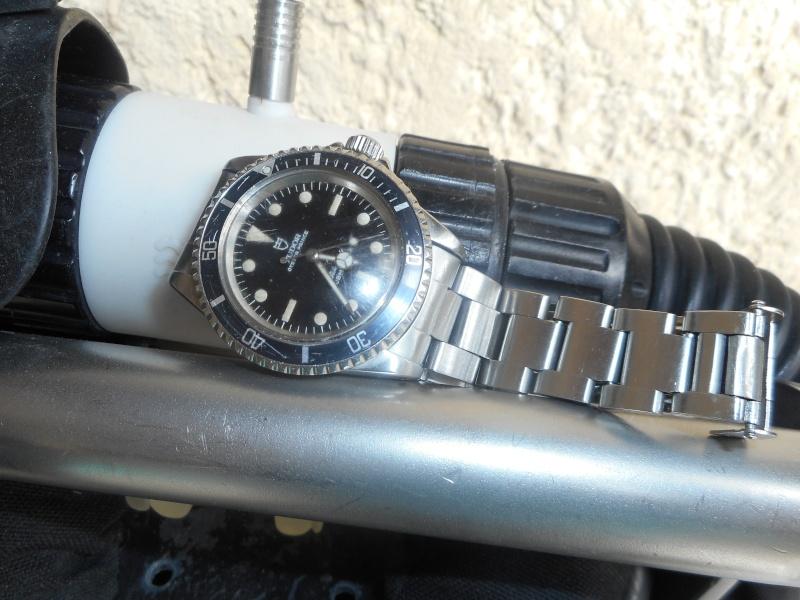 je plonge avec une montre dans la baignoire et ailleurs Dscn0410