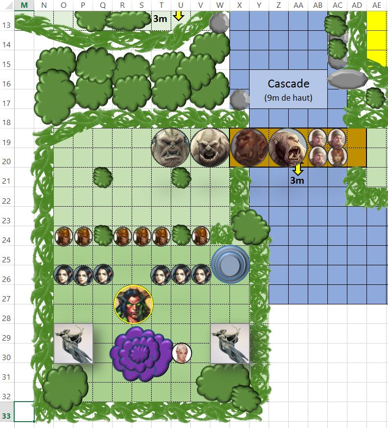 Chapitre 2 : Mort aux enculeurs de navets - Page 5 Bosque10