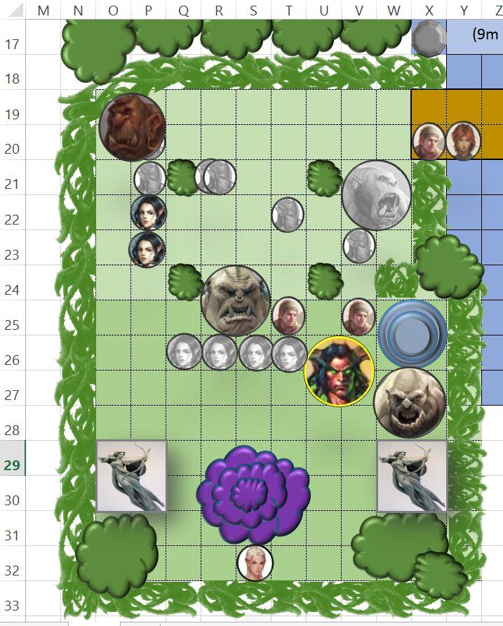 Chapitre 2 : Mort aux enculeurs de navets - Page 6 Bosque21