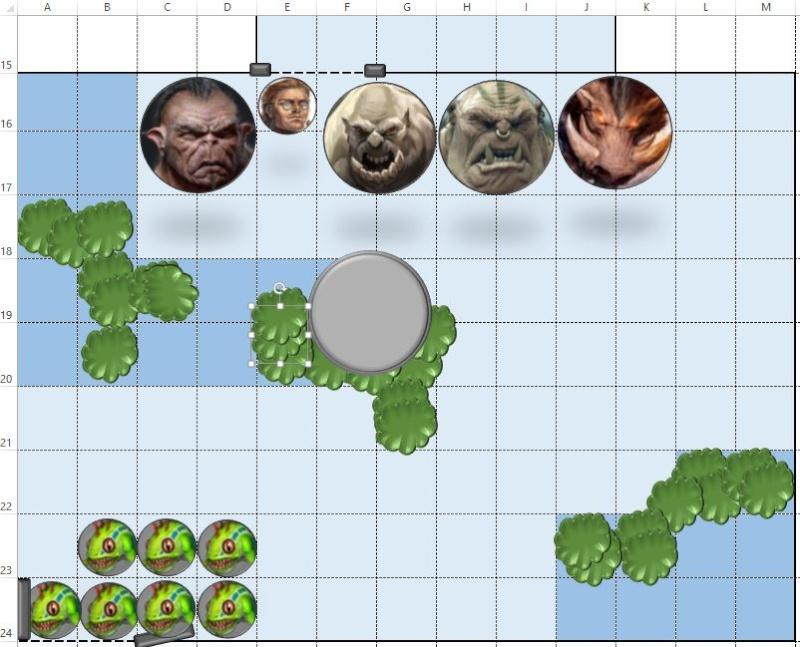 Chapitre 3-1 : Un festin de murlocs - Page 3 Temple13