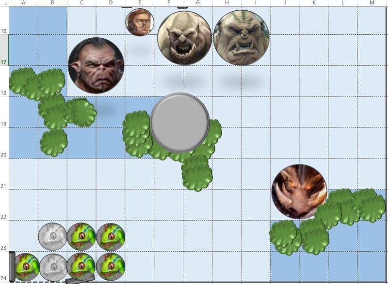 Chapitre 3-1 : Un festin de murlocs - Page 3 Temple15