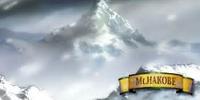 Mount Hakobe