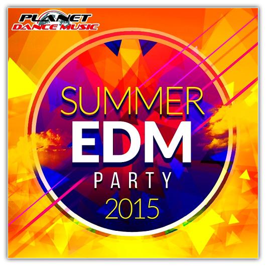 VA-Summer EDM Party (2015) 110