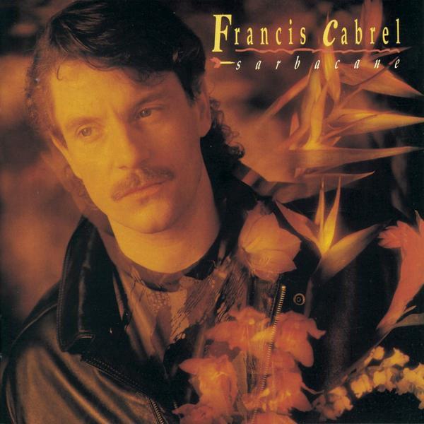 Francis Cabrel - Sarbacane (1989) 14390911