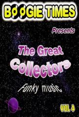 VA - Boogie Times Presents The Great Collectors Funky Music, Vol. 4 (2006) 19196210