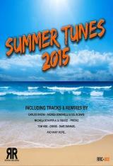 VA - Summer Tunes 2015 19369210
