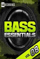 VA - Bass Essentials Vol 8 (2015) 19528610