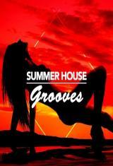 V.A. Summer House Grooves (2015) 19548110