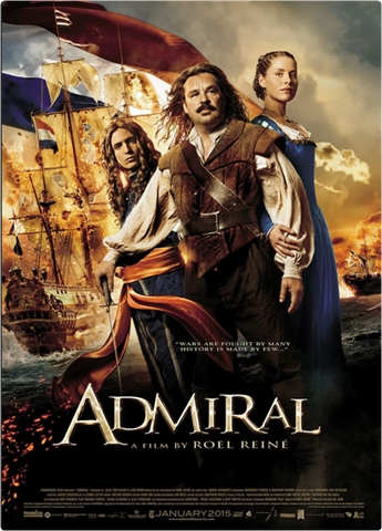 The Admiral [2015] 20150713