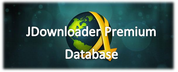 JDownloader Database + Accounts [August/19/2015] Jdownl10