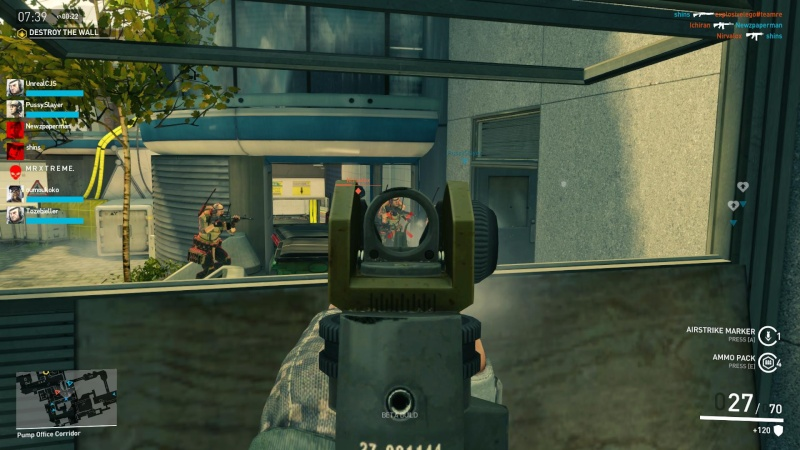 Dirty Bomb Shoote11