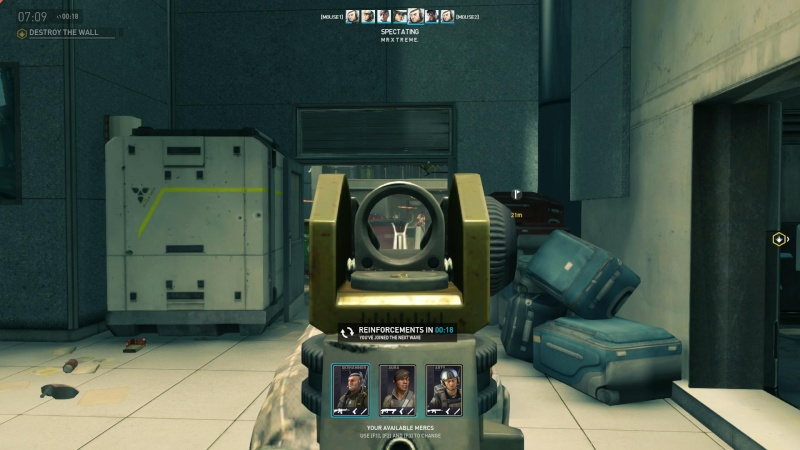 Dirty Bomb Shoote12