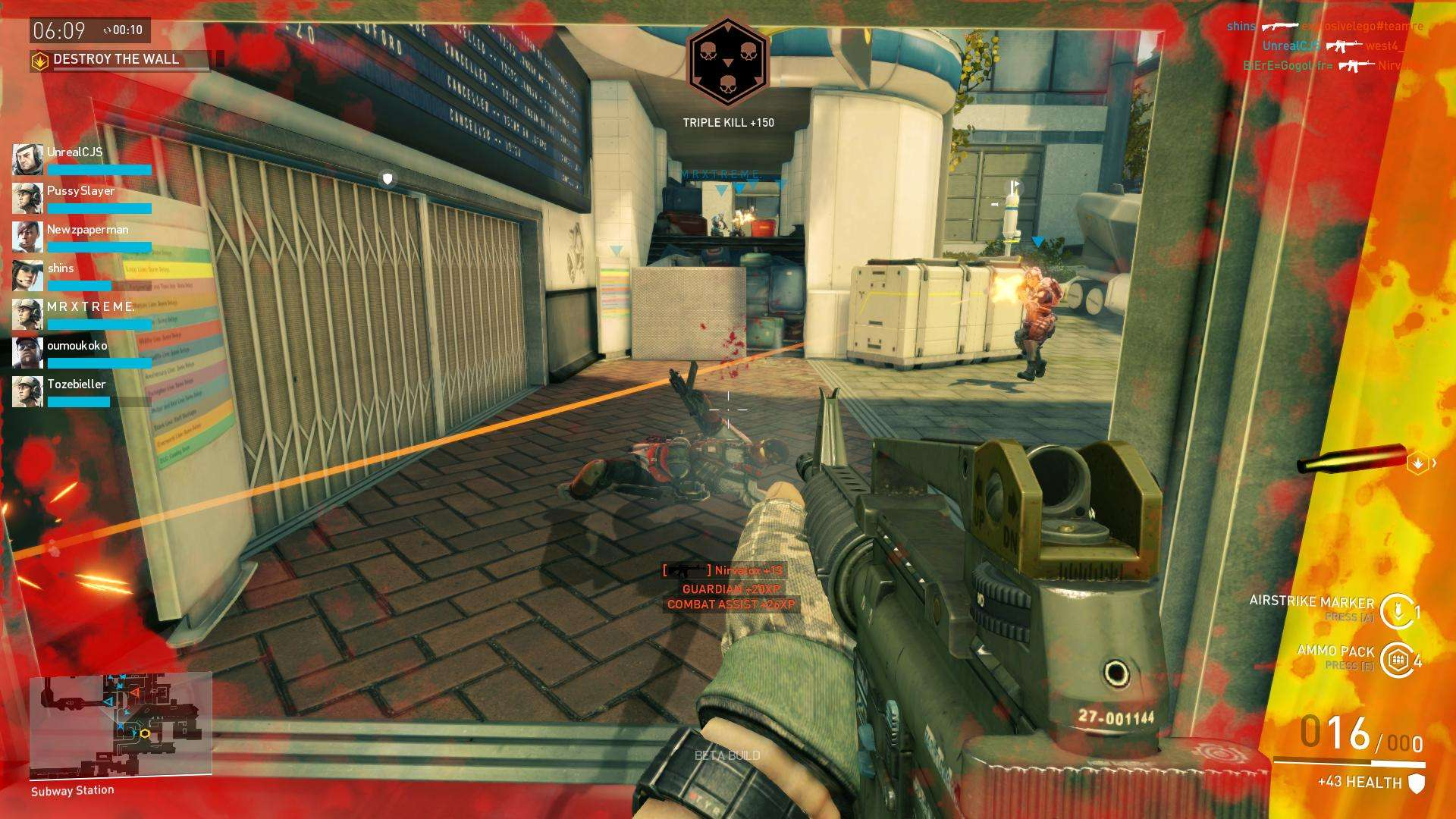 Dirty Bomb Shoote13