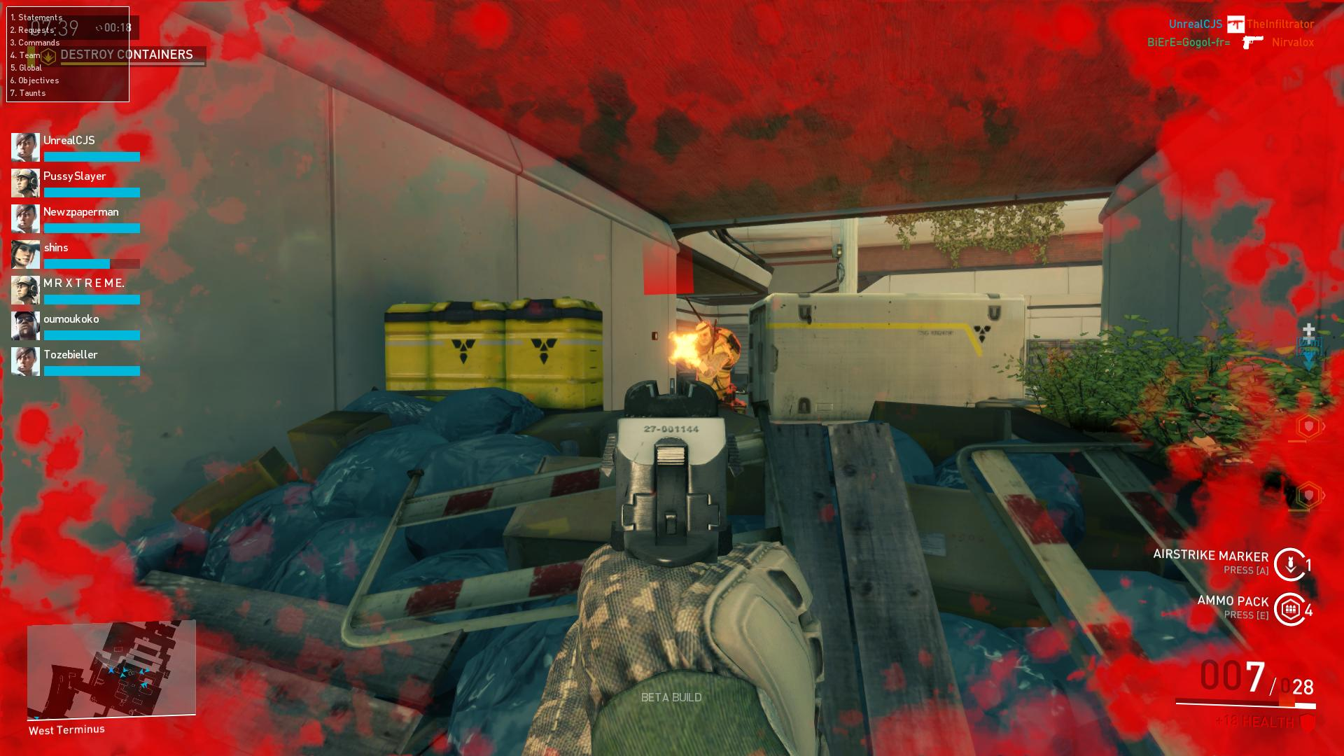 Dirty Bomb Shoote16