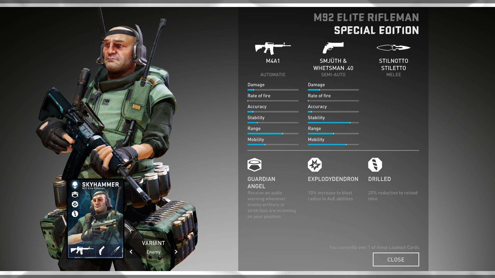 Dirty Bomb Shoote18
