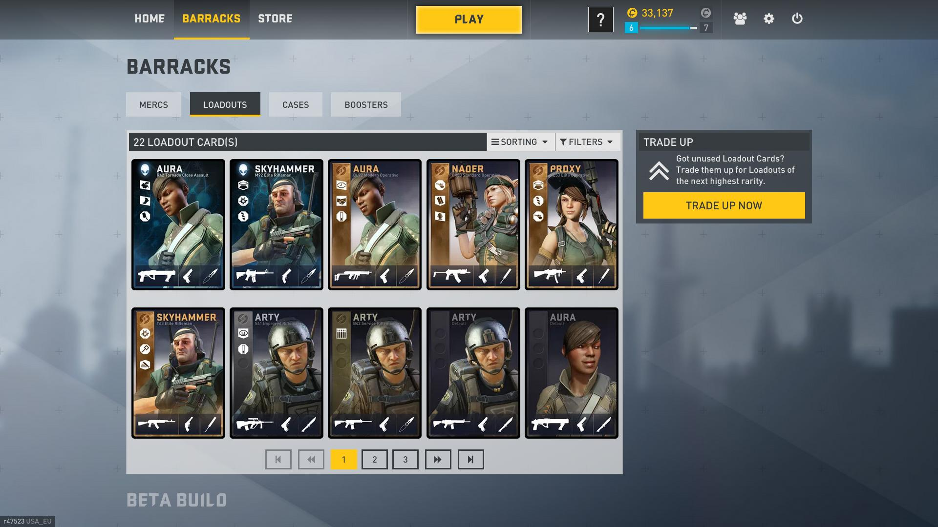 Dirty Bomb Shoote20