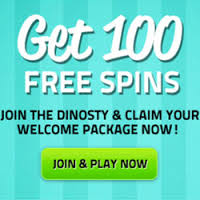 LuckyDino 100% up to 200 EUR and 50 Free Spins  Images10