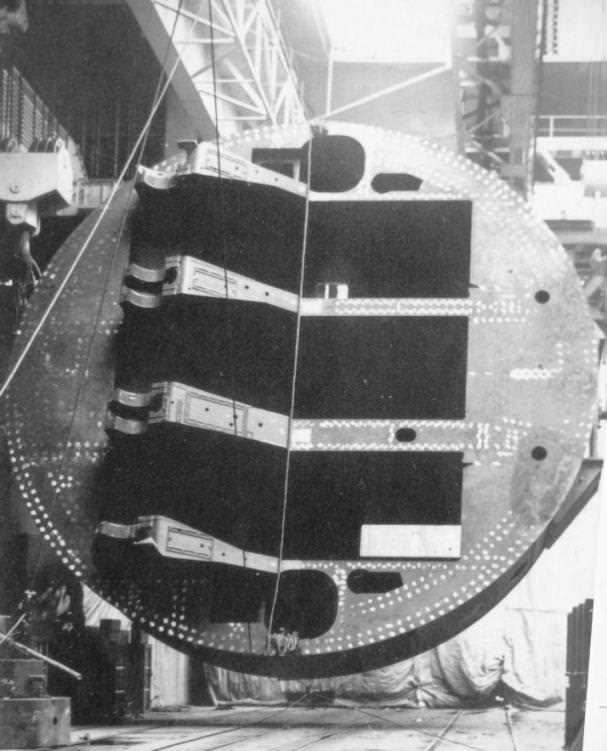 IJN Yamato en détails - Page 2 P1010