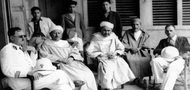 Concrétisation de la Constitution : attribut des agrements Maroc Khatta10