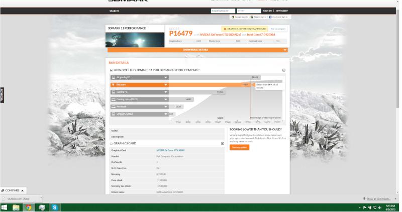 ALIENWARE M18XR2 3920XM 980M SLI 32GB RAM SSD RAID0 I3cimg10