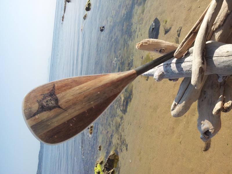 construction d un stand up paddle bois agave  20150615