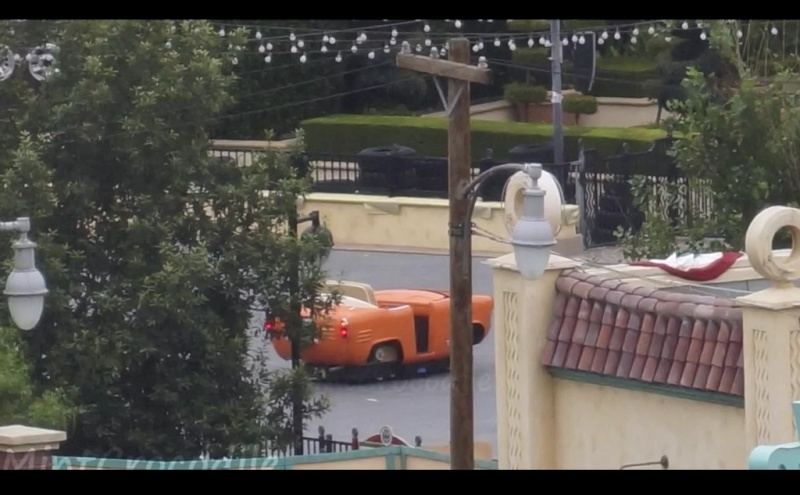 [Disney California Adventure] Cars Land (15 juin 2012) - Page 29 Image28