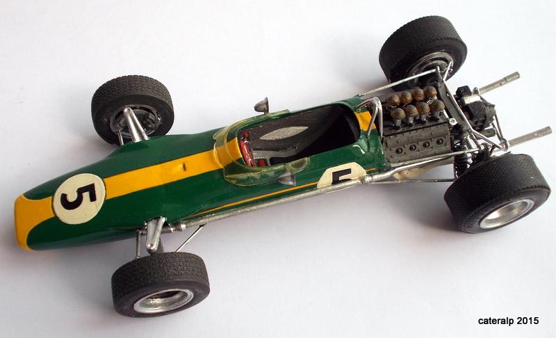 Mes Lotus 49 formule 1  Lotus_12