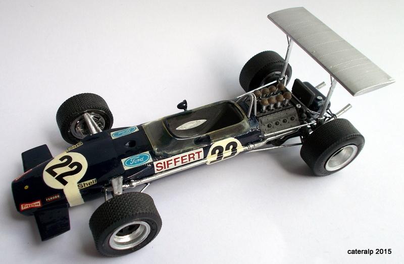 Mes Lotus 49 formule 1  Lotus_16
