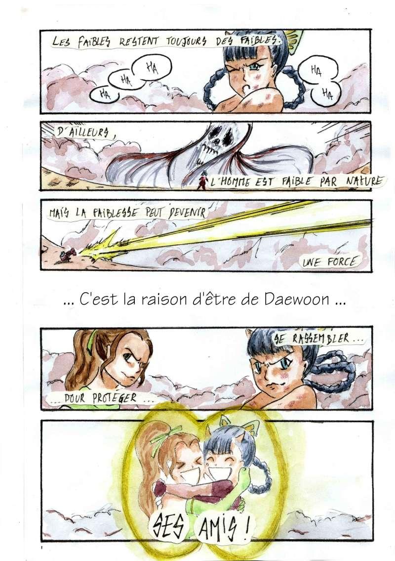 [Galerie] Vos dessins/œuvres - Page 2 Onesho10