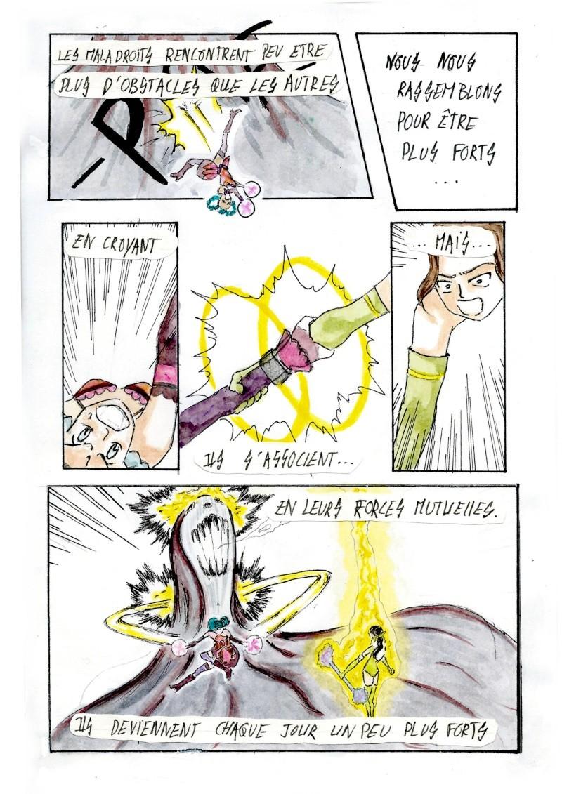 [Galerie] Vos dessins/œuvres - Page 2 Onesho11