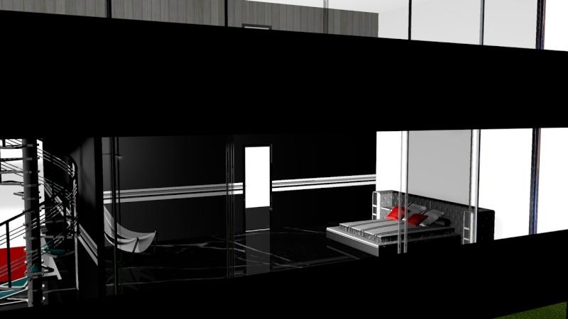 A vendre  800 m² Projet13