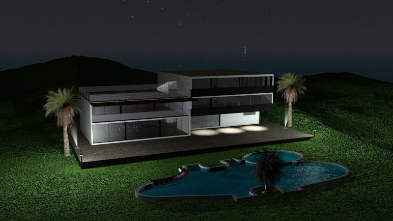 A vendre  800 m² Test_m10