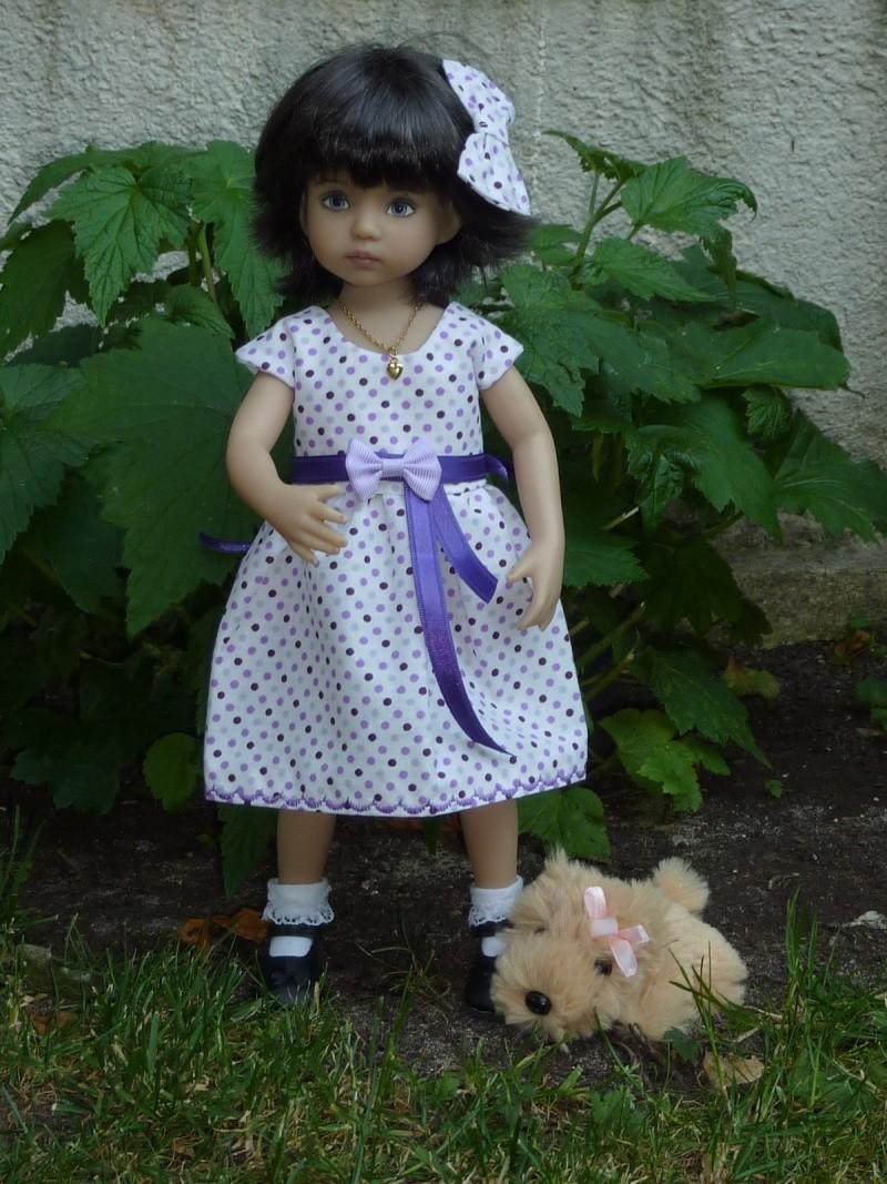 Ma petite Maeva (Nouvelle tenue page 23) - Page 4 P1040812