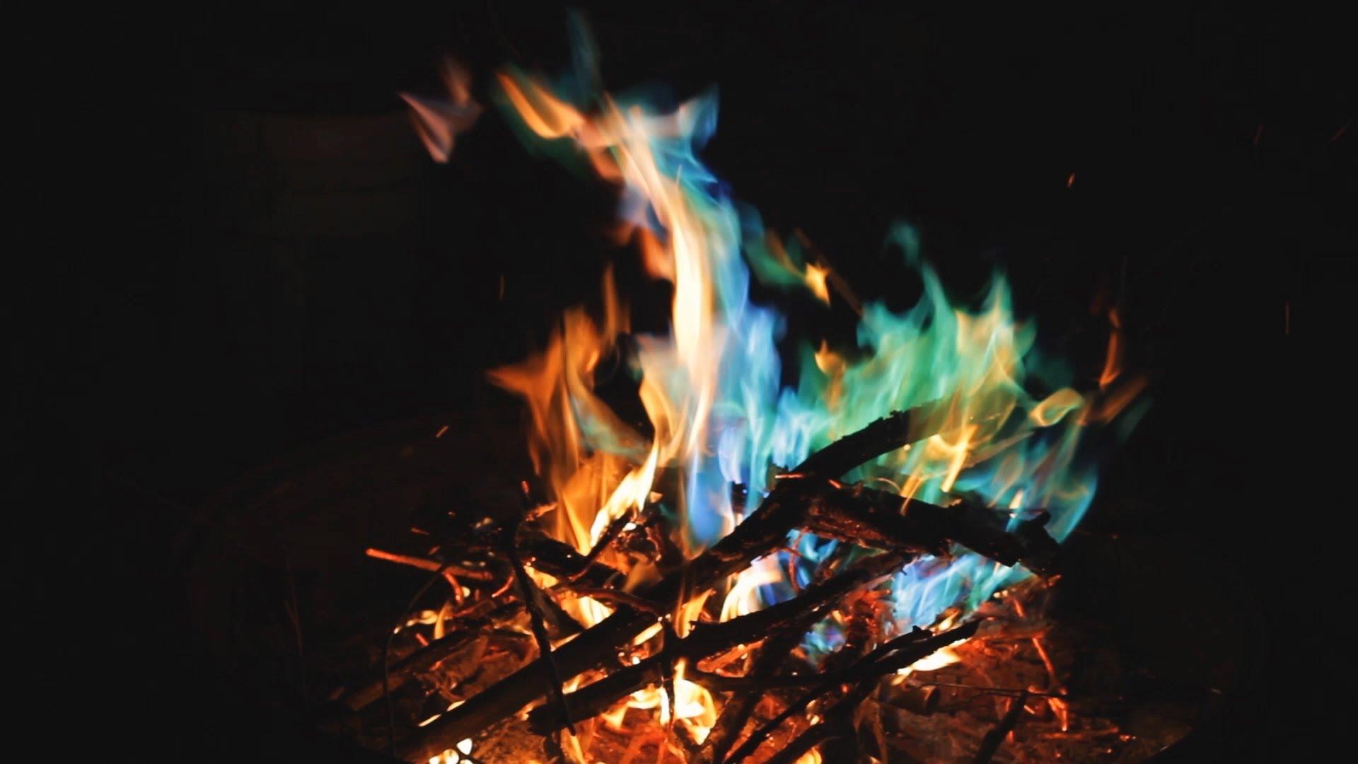 Roda à fogueira Bonfir10